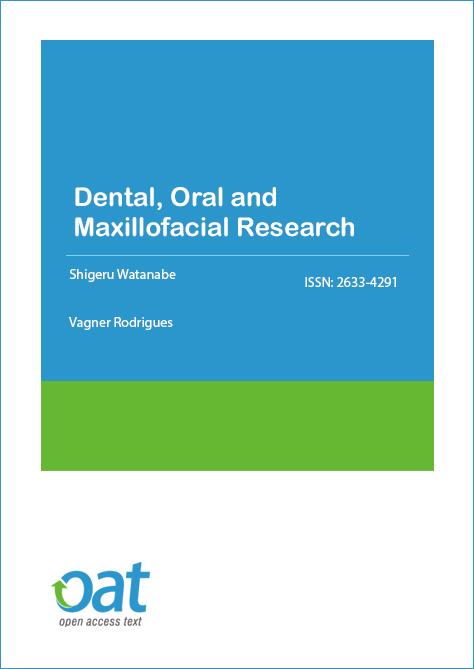 Dentistry Journal | Dental, Oral and Maxillofacial Research