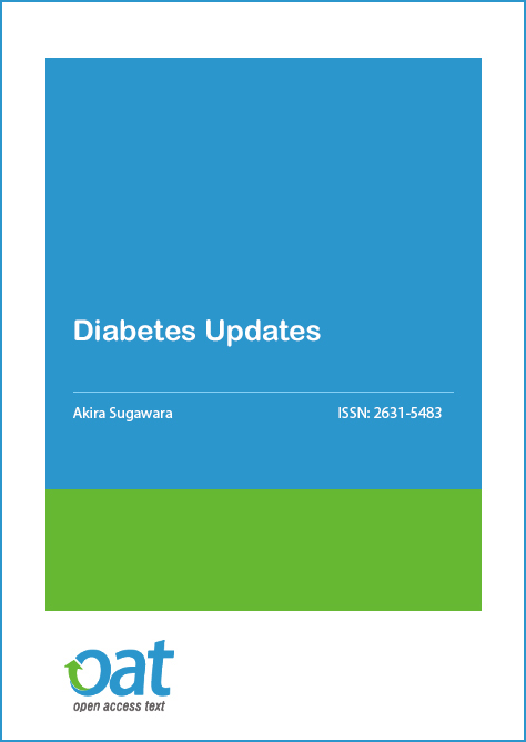 Diabetes Journal | Diabetes Mellitus Journal - Open Access