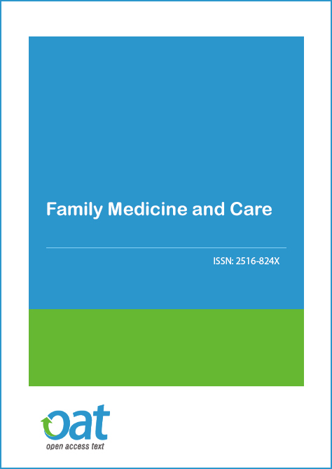 Family and Medicine Care Journal | Open Access Journals - OAText