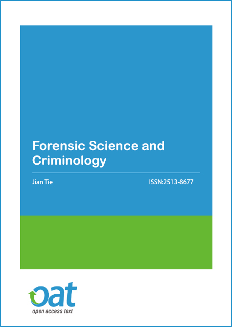 Forensic Science And Criminology
