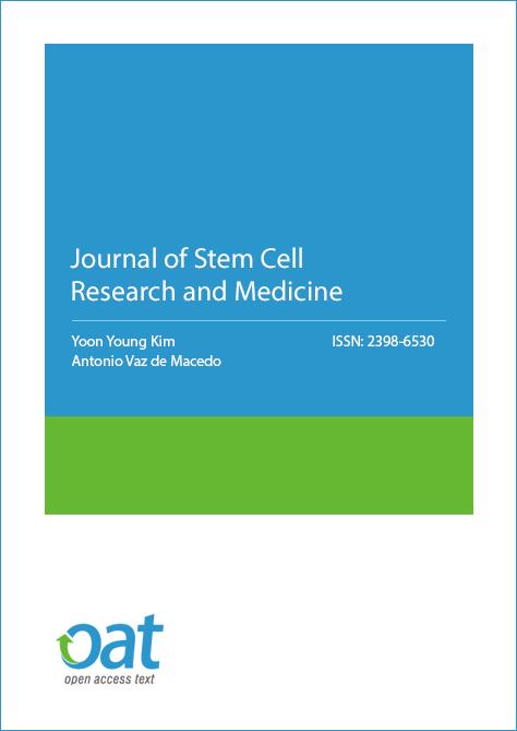 Stem Cell Journal - Research & Medicine - OAText