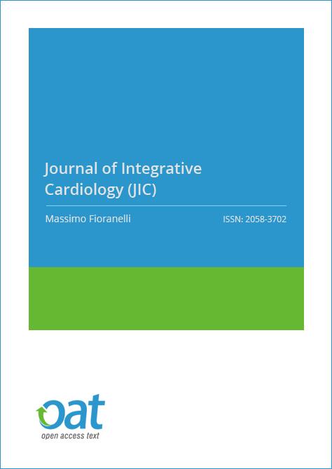 Cardiology Journal | Journal of Integrative Cardiology