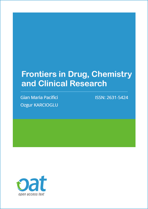 frontiers in drug chemistry and clinical research is a open access peer reviewed journal publishes publication of novel and innovative research from the