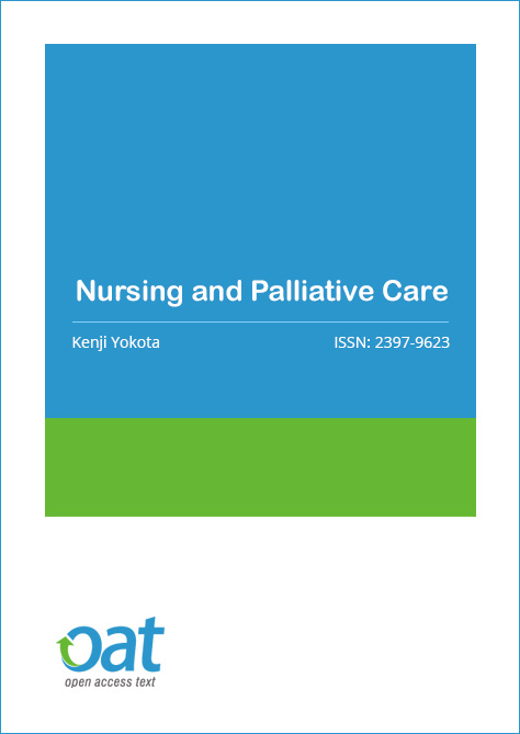 Nursing Journal | Nursing and Palliative Care | Online Journal of
